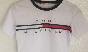 Как отличить Tommy Hilfiger от подделки