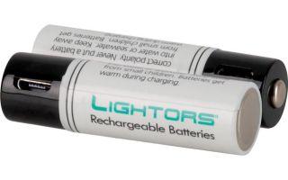Как отличить аккумуляторные батарейки от обычных