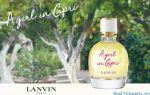 Обзор новинки Lanvin A Girl In Capri