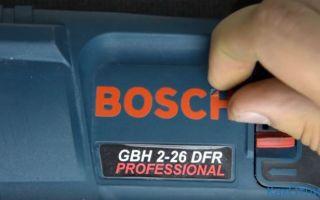 Bosch как отличить подделку от оригинала