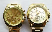 Как отличить часы Michael Kors от подделки