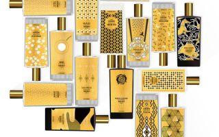 Как отличить подделку парфюма Memo?