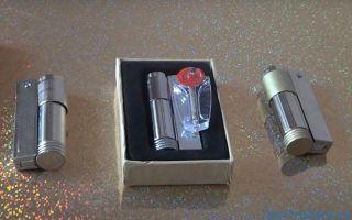 Как отличить подделку зажигалки IMCO