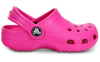 Инструкция по покупке фирменной обуви Crocs