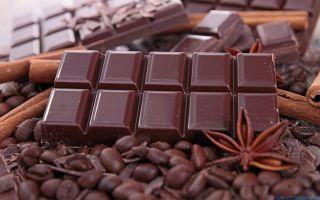 Как отличить настоящий шоколад от подделки