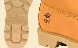 Как отличить подделку ботинок Timberland