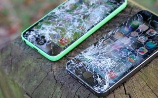 Как отличить оригинальный дисплей iPhone