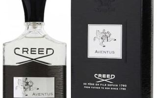Creed Aventus: как отличить подделку