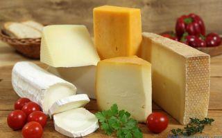 Как отличить натуральный сыр от суррогата