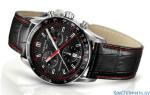 Часы Certina – отличаем оригинал от подделки