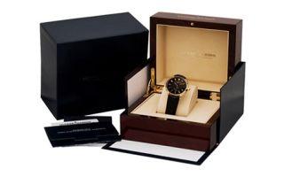 Как отличить оригинальные часы Ulysse Nardin