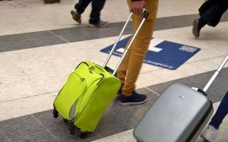 Какой чемодан лучше купить: ткань или пластик