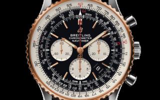 Как отличить оригинальные часы Breitling