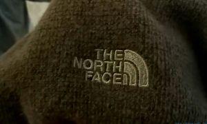 Как отличить оригинальную одежду The North Face от поддельной