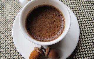 Как отличить настоящий кофе от поддельного