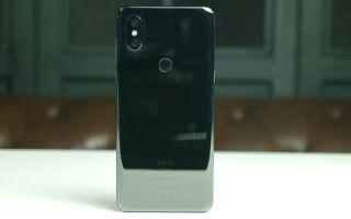Отличительные характеристики смартфона Xiaomi Mi Mix 3