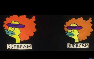 Как отличить Supreme от подделки