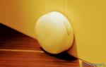 Обзор ночника с датчиком движения Xiaomi MiJIA MJYD01YL LED