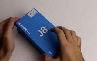 Как купить оригинальный Samsung Galaxy J8
