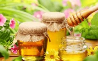 Как отличить натуральный мед от фальсификата