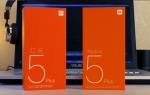 5 Отличий XIAOMI REDMI 5 PLUS Global версии от Китайской