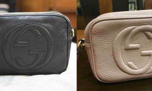 Сумки «Gucci» – 7 признаков оригинальной сумки