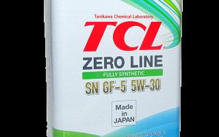 Как проверить подлинность масла TCL