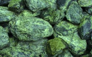 Как отличить жадеит от нефрита в украшениях