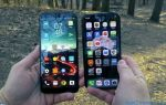 IPhone X vs XIAOMI REDMI 5 PLUS: сравнение жестов