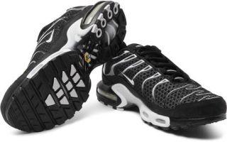 NikeLab Air Max Plus как отличить оригинал от подделки?