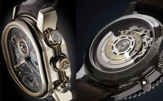 Как отличить оригинал часов Bvlgari от подделки