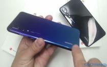 Отличия оригинального Huawei P20 Pro от корейской подделки