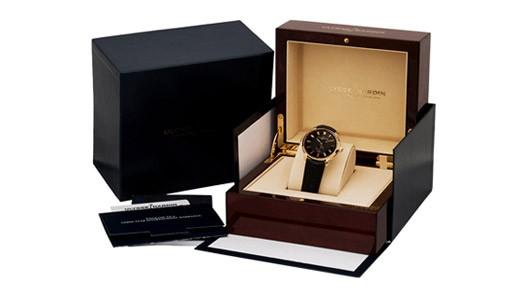 Упаковка часов UlysseNardin