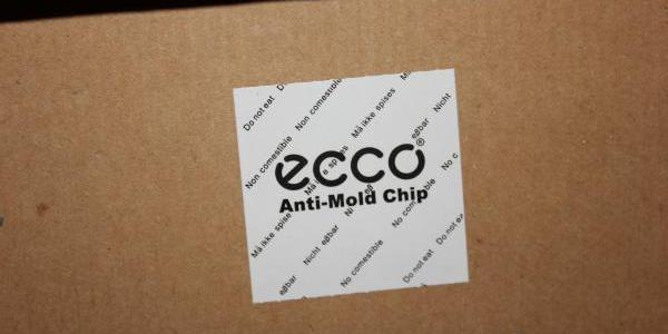 4a2a9754b Стикер ECCO Anti-Mold Chip для борьбы с плесенью