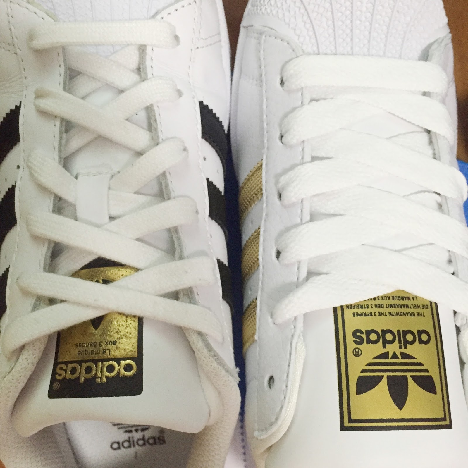 511d8180be2f Как отличить подделку кроссовок Adidas от оригинала? ФОТО