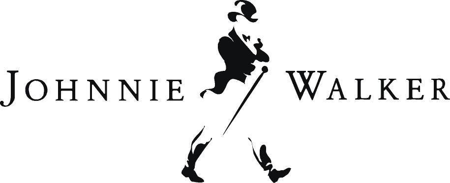 Johnnie Walker логотип