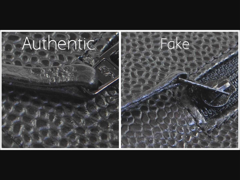 8f647ced7bad Как отличить подделку сумки Chanel от настоящей визуально - ФОТО