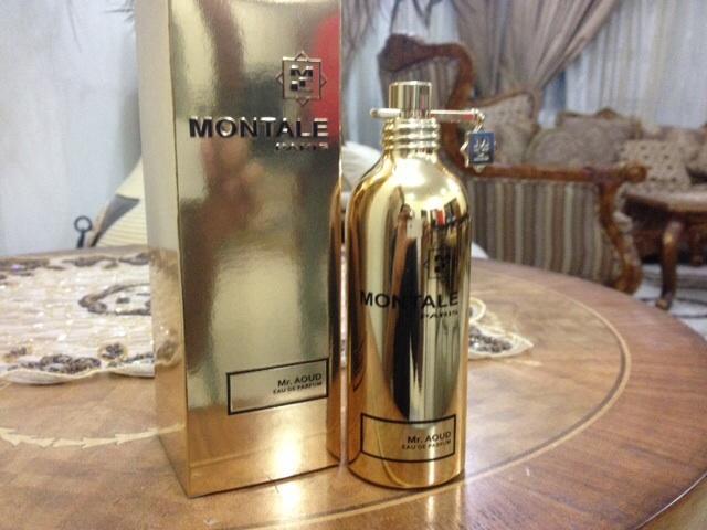Оригинал парфюма Montale