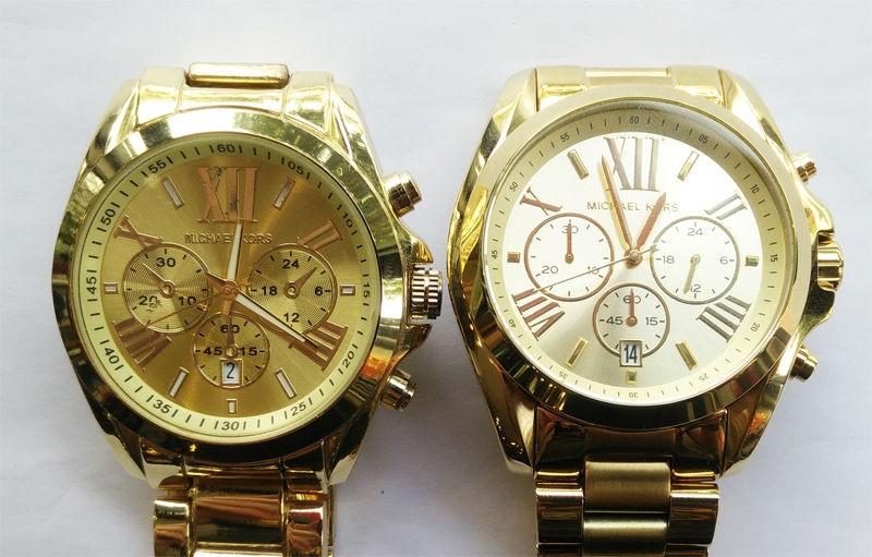 MK5605 watch Подделка