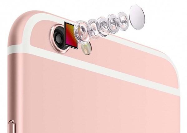 Чем отличается iPhone 6 от 6s