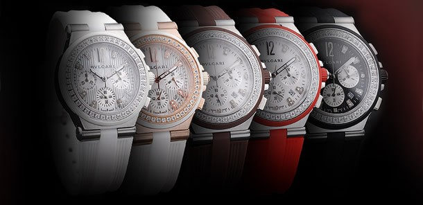 Bvlgari-Watches