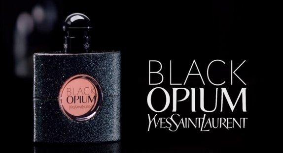 Как отличить подделку духов Black Opium Ив Сен Лорана