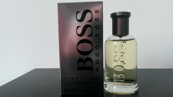 Hugo Boss – как отличить оригинальные духи от подделки