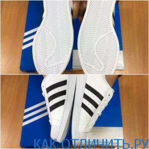 Протектор кроссовок Adidas