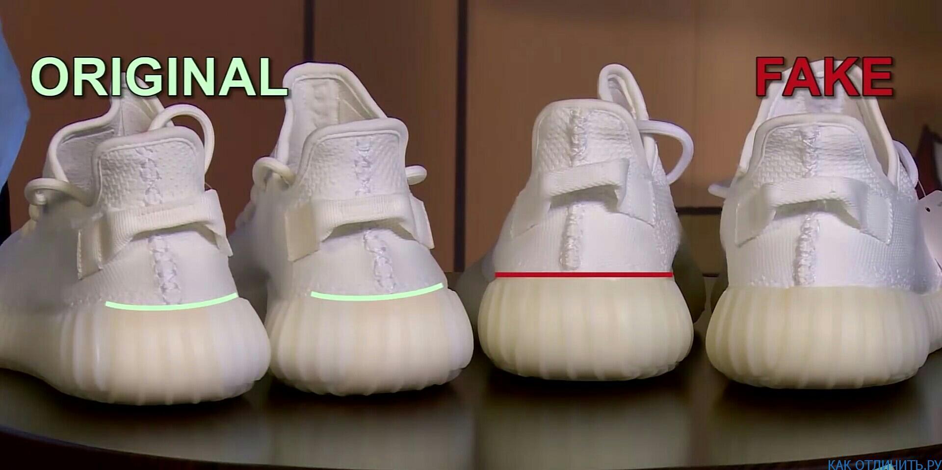 Отличия в пошиве и сборке обуви