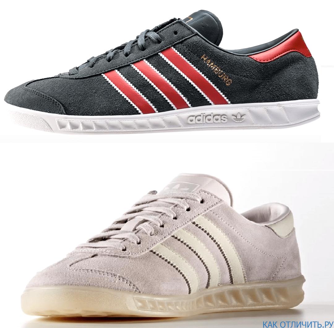Подошва Adidas