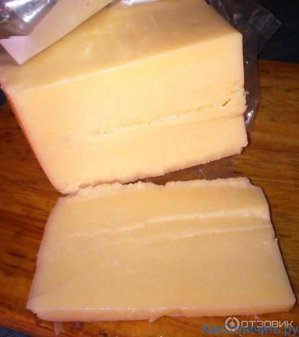 Сыр из сухого молока