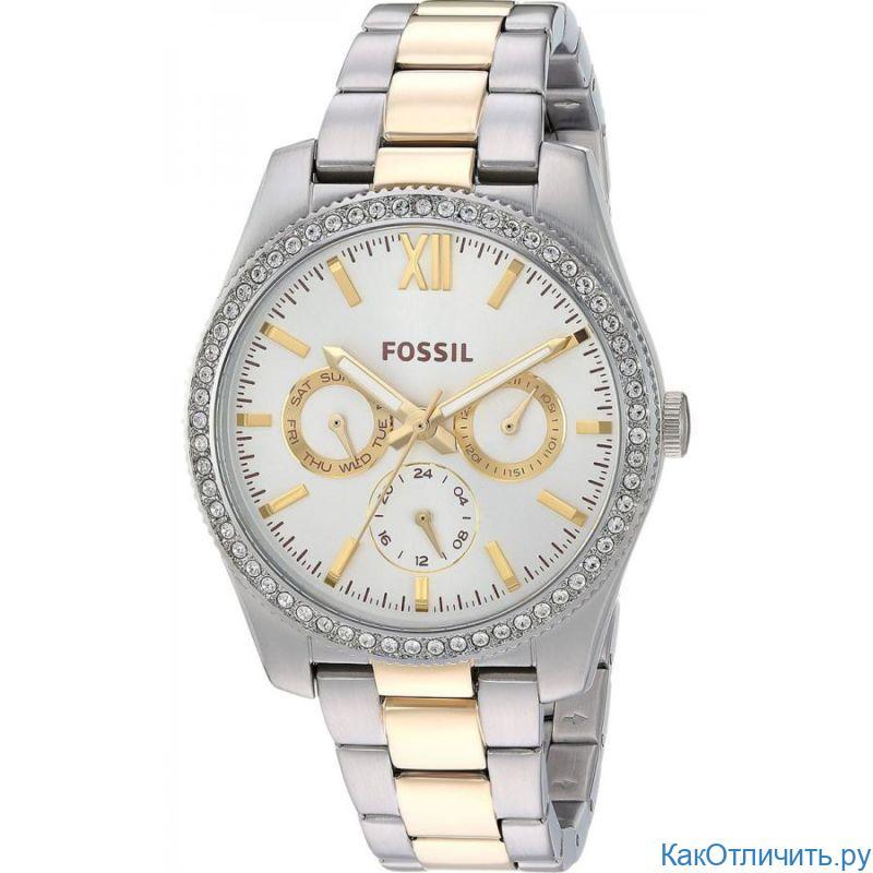 """Часы """"Fossil"""""""