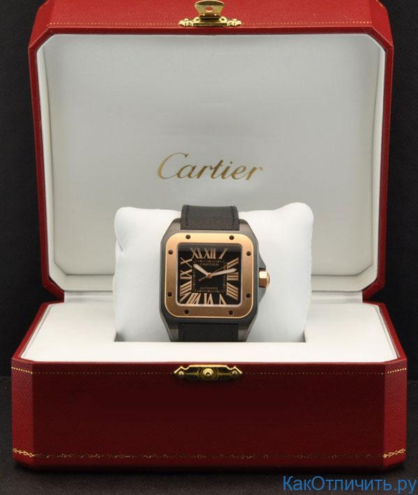 Cartier-Santos