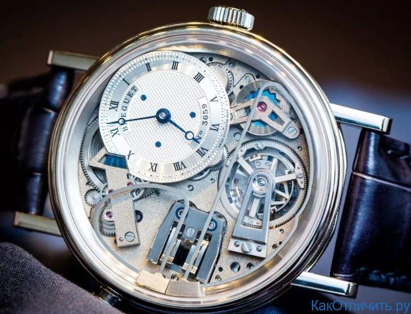Часы Breguet оригинал